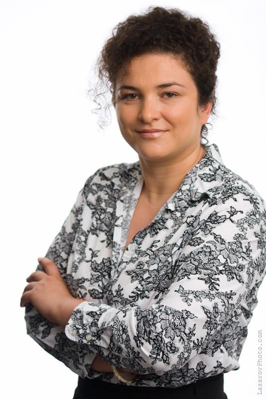 Катя Великова