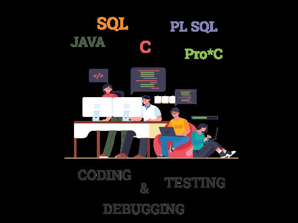 Как се създава компютърна програма – 3 част. Програмистите