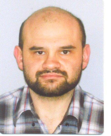 Димитър Чакъров