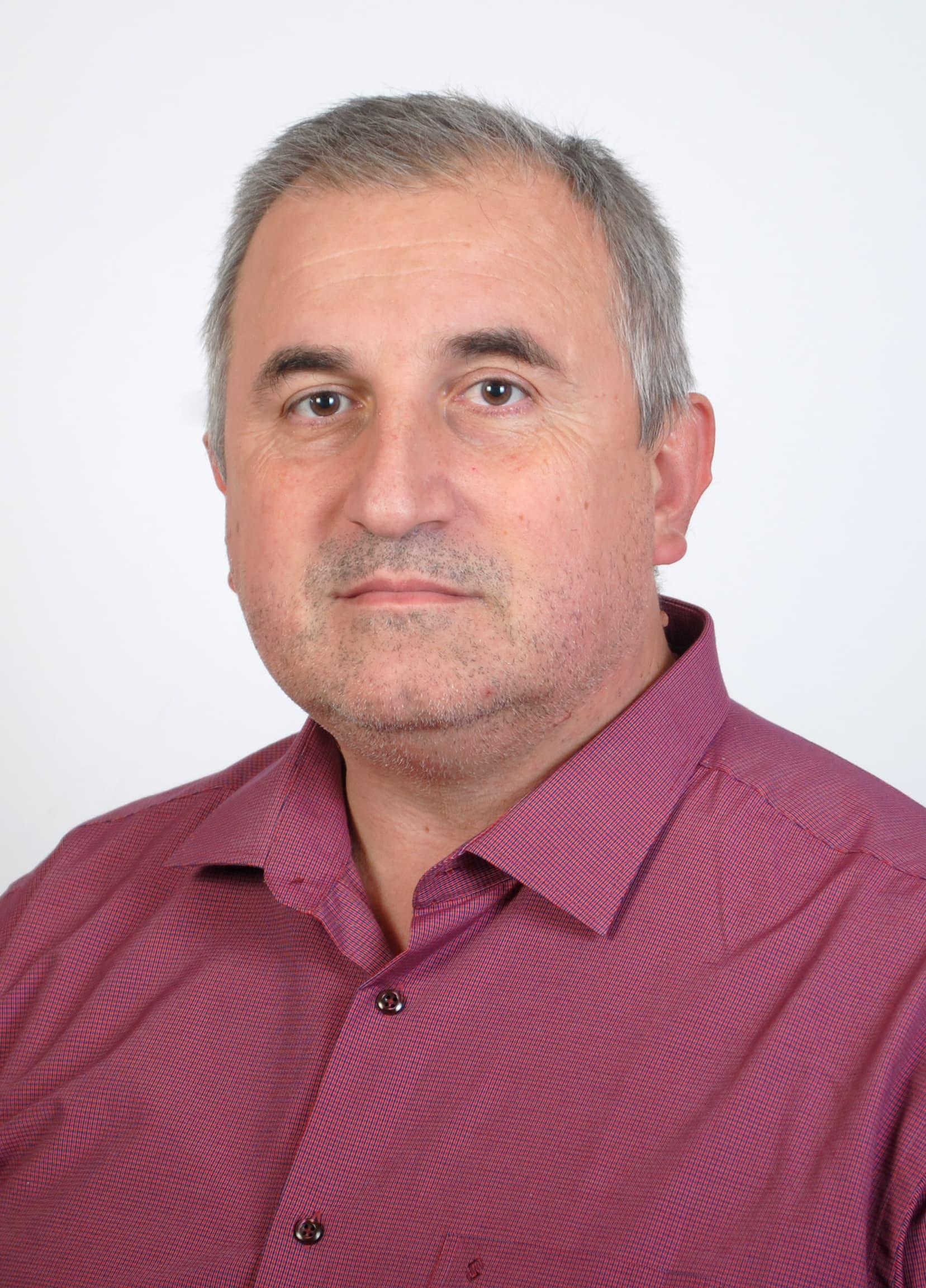 Анастас Асенов