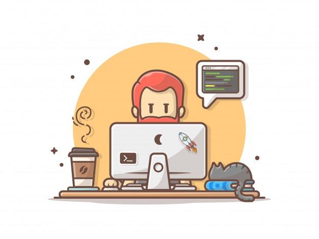 изображение-на-програмист-пишещ-сорс-код
