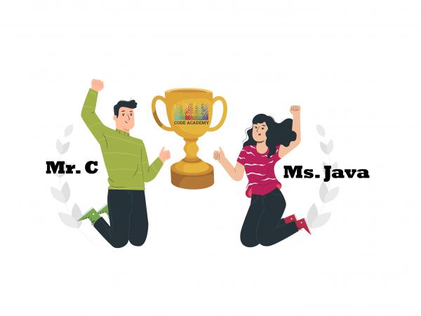 Кой курс за професия бек-енд програмист да избера – със C или Java?