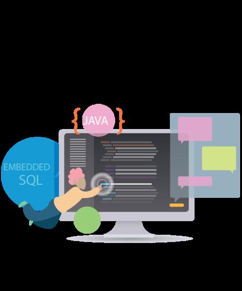 изображение на курс Back-end Junior Developer with Java
