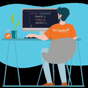 Специализиран курс Junior Developer със C, Python, Linux, Unix и Basic BASH – обучението с най-много задачи и проекти
